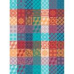 Mille Tiles Multicolore Kitchen Towel 22