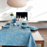 Mille Coraux Ocean Table Linens