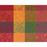 Mille Alcees Litchi Placemat 16