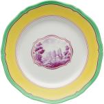 Toscana Citrino Dinnerware | Gracious Style