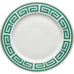 Labirinto Smeraldo (Green) Impero Vase With Cover 19 In
