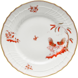 Galli Rossi Dinnerware