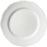 Antico Doccia White Dinnerware | Gracious Style