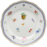 Italian Fruits Dinnerware
