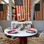 Fourth of July | Gracious Style
