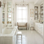 White & Ivory Rooms
