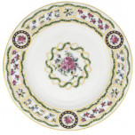 Louveciennes Dinnerware | Gracious Style