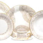 Hillcrest Dinnerware | Gracious Style