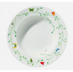 Wing Song Pasta Plate 9.6in