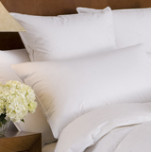 Organa Hungarian Down Pillows | Gracious Style