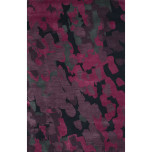 BL139 Blue Tempera Eggplant/Plum Perfect Rug