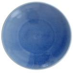 Tourron Natural Bleu Chardon Dinnerware | Gracious Style