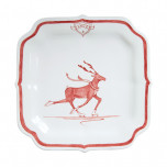 Country Estate Reindeer Games Dinnerware