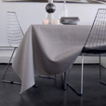 Kami Beige Easy Care Table Linens