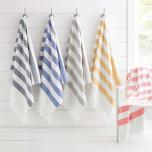 Sardinia Beach Towel 40 x 70 | Gracious Style
