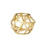 Global Gold Napkin Rings