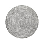 Patina Silver Placemats | Gracious Style