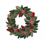 Garland Multi Placemat | Gracious Style