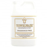 Towel Wash Fragrance-Free 64 oz | Gracious Style