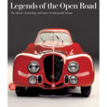 Legends of the Open Road | Gracious Style
