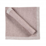 Frascati Table Linens Fig