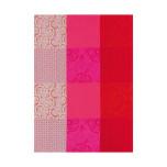 Fleurs De Kyoto Cherry 24 X 31 In Tea Towel