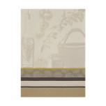 Saveurs De Provence Beige 24 X 31 In Tea Towel