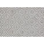 Dorado DB-03 Charcoal/Ivory Rugs