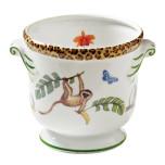 Monkey Magic Cache Pot