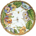 Midsummer Dinnerware | Gracious Style