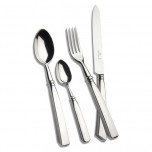 Monaco Polished Stainless Flatware