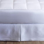 Monmouth Goose Down Mattress Pad