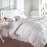 Down Comforters and Down Alternative Duvets | Gracious Style