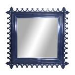 Newport Square Mirror