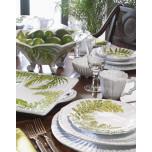 Painted Palms Dinnerware by Vietri | Gracious Style