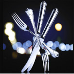 Paris Sterling Flatware