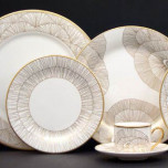 Kelly Wearstler Hillcrest Dinnerware | Gracious Style
