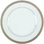 Plumes Gold Dinnerware