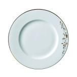 Diana Gold Dinnerware