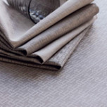 Puzzle Beige Easy Care Table Linens