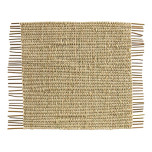 Reed and Raffia Placemats Fair Trade Certified   Gracious Style
