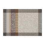 Provence Beige Placemat Rect 21 x 15 in
