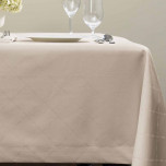 Juliet Stain-Repellant Table Linens | Gracious Style