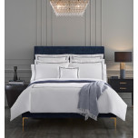 Grande Hotel Cotton Percale Bedding | Gracious Style