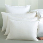Down Pillows and Hypoallergenic Down Alternative Pillows | Gracious Style