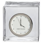 Woodbury Clock in Gift Box