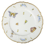 Spring in Budapest Dinnerware | Gracious Style
