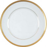 Symphonie Gold Dinnerware | Gracious Style