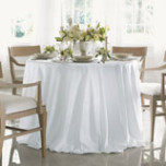 Acanthus Table Linens | Gracious Style