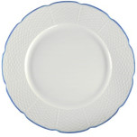 Villandry Blue Dinnerware